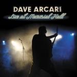 Live at Memorial Hall: Dave Arcari (2017)