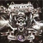 Road Dog: Attica Rage (2011) – feat. Dave Arcari on slide guitar on title track (Road Dog Forever)