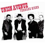 Teenage Kicks: Union Avenue (2005) – EP feat Dave Arcari (guitar)
