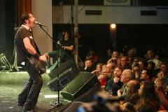 BluesAlive festival, Czech Republic (Pic: Tomáš Turek)