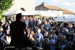 Le Buis Fest, France 2013. Pic: Thierry Docmac